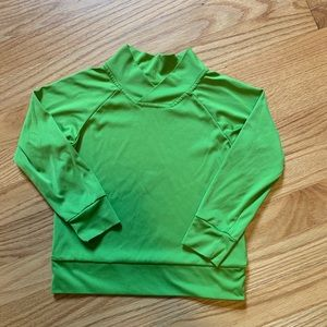 Patagonia toddler shirt